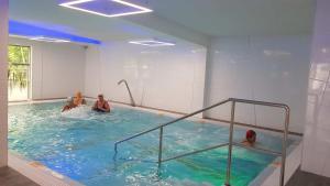 Verano, Resorts  Kolberg - big - 47