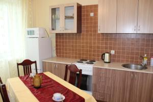 Apartments in Orel, Apartmány  Oryol - big - 43