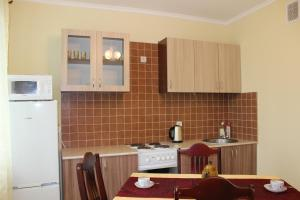 Apartments in Orel, Apartmány  Oryol - big - 45