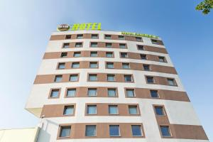B&B Hotel Torino, Hotely  Turín - big - 19