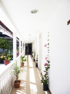 Hotel Santa Cruz, Hotel  Cartagena de Indias - big - 36