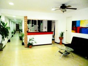 Hotel Santa Cruz, Hotel  Cartagena de Indias - big - 41