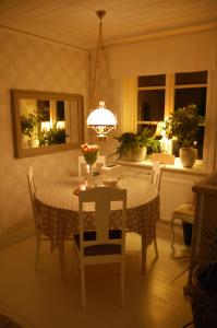 Brunnsgården Bed & Breakfast