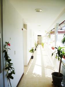 Hotel Santa Cruz, Hotel  Cartagena de Indias - big - 42