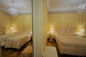 Albergo Tre Pozzi, Hotels  Fontanellato - big - 5