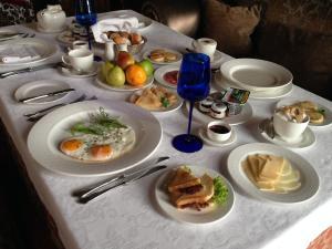 Aton Hotel, Hotel  Krasnodar - big - 79