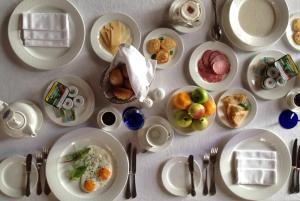 Aton Hotel, Hotel  Krasnodar - big - 75