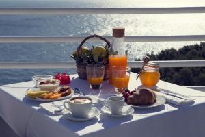 Hotel Piccolo Mondo, Hotely  Castro di Lecce - big - 52