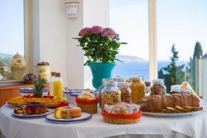 Hotel Piccolo Mondo, Hotely  Castro di Lecce - big - 53