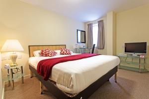 Britannia Hotel Leeds, Szállodák  Leeds - big - 5