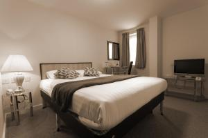 Britannia Hotel Leeds, Отели  Лидс - big - 3