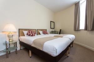 Britannia Hotel Leeds, Szállodák  Leeds - big - 15