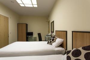 Britannia Hotel Leeds, Szállodák  Leeds - big - 16