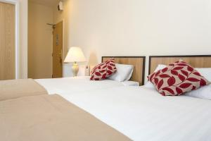 Britannia Hotel Leeds, Отели  Лидс - big - 12