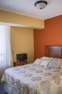 Beautiful Apartments by the Lake, Apartmanok  Panajachel - big - 9