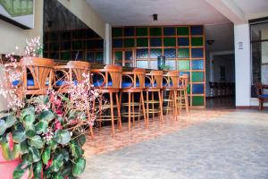 Beautiful Apartments by the Lake, Apartmanok  Panajachel - big - 7