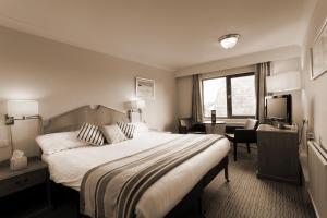 Britannia Hotel Leeds, Szállodák  Leeds - big - 13