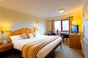 Britannia Hotel Leeds, Szállodák  Leeds - big - 6