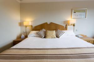 Britannia Hotel Leeds, Szállodák  Leeds - big - 8