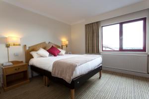 Britannia Hotel Leeds, Отели  Лидс - big - 7