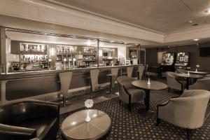 Britannia Hotel Leeds, Hotely  Leeds - big - 1