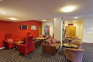 Britannia Hotel Leeds, Hotely  Leeds - big - 29