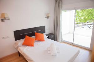 Costa Dorada Apartments, Apartments  Salou - big - 42