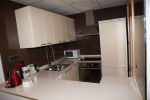 Costa Dorada Apartments, Apartments  Salou - big - 25
