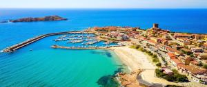 A.I.R. Isola Rossa Borgo di Mare - AbcAlberghi.com