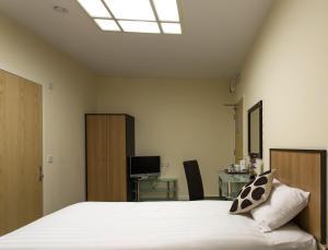 Britannia Hotel Leeds, Отели  Лидс - big - 14