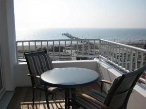 Ostseeapartment-am-Fehmarns-und-Ferienpenthouse, Апартаменты  Großenbrode - big - 5