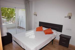 Costa Dorada Apartments, Apartments  Salou - big - 21