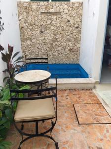 Aparthotel Siete 32, Apartmánové hotely  Mérida - big - 44