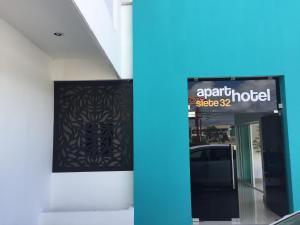 Aparthotel Siete 32, Apartmánové hotely  Mérida - big - 45