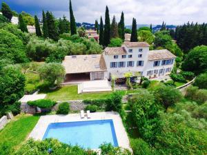 Villa Chemin des Bastides
