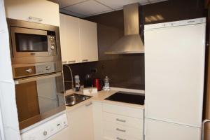 Costa Dorada Apartments, Apartments  Salou - big - 5