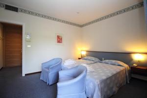 Hotel Terme Delle Nazioni, Hotely  Montegrotto Terme - big - 22
