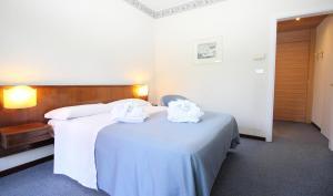 Hotel Terme Delle Nazioni, Hotely  Montegrotto Terme - big - 23