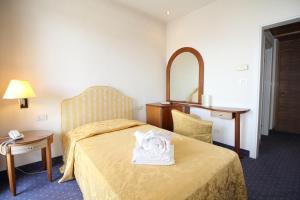Hotel Terme Delle Nazioni, Hotely  Montegrotto Terme - big - 24