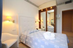 Hotel Terme Delle Nazioni, Hotely  Montegrotto Terme - big - 25