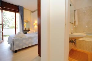 Hotel Terme Delle Nazioni, Hotely  Montegrotto Terme - big - 26