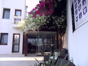 Asmin Hotel Bodrum, Hotels  Bodrum City - big - 54