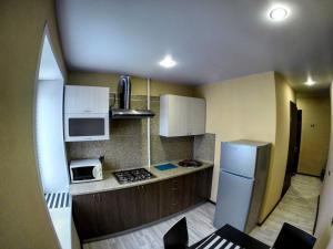Apartment on Voronezhskaya
