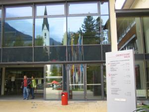 Panoramafewo-nahe-Oberstdorf, Apartments  Oberstdorf - big - 7
