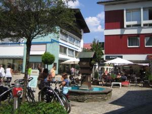Panoramafewo-nahe-Oberstdorf, Apartments  Oberstdorf - big - 28