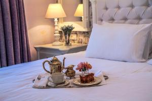 Ena Boutique Hotel, Hotels  Bodrum City - big - 4