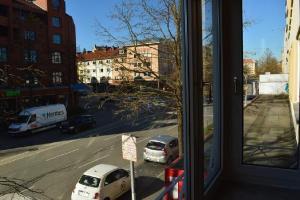 Holtenauer-112, Appartamenti  Kiel - big - 9