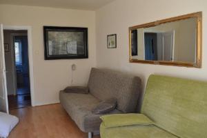 Holtenauer-112, Appartamenti  Kiel - big - 4