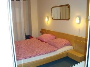 Holtenauer-112, Appartamenti  Kiel - big - 2