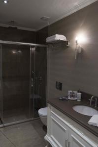Ena Boutique Hotel, Hotels  Bodrum City - big - 18
